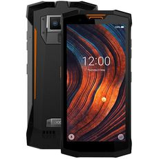 Doogee S80 Lite 64Gb+4Gb Dual LTE Orange - Цифрус