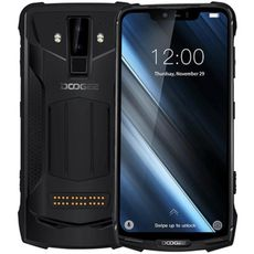 Doogee S90C 4/64Gb black