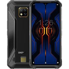 Doogee S95 Pro Gift Version 256Gb+8Gb Dual LTE Black