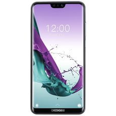 Doogee Y7 32Gb+2Gb Dual LTE Purple (РСТ)