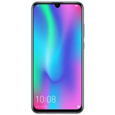 Honor 10 lite (РСТ) 64Gb+3Gb Dual LTE Blue
