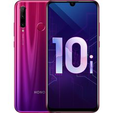 Honor 10i 128Gb+4Gb Dual LTE Red (РСТ)