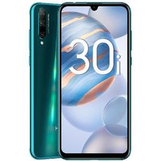 Honor 30i 128Gb+4Gb Dual LTE Green (РСТ)