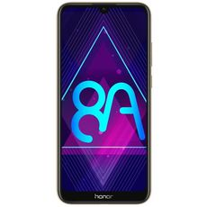 Honor 8A (РСТ) 32Gb+2Gb Dual LTE Gold