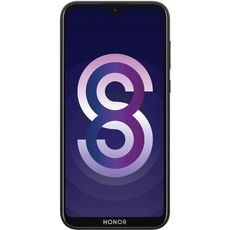 Honor 8S (РСТ) 32Gb+2Gb Dual LTE Blue - Цифрус