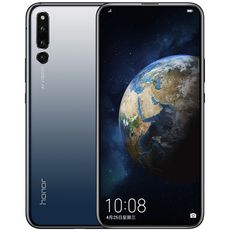 Honor Magic 2 8/128Gb Dual LTE Black