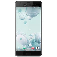 HTC U Ultra 64Gb Dual LTE White - Цифрус
