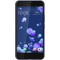 HTC U11 64Gb+4Gb Dual LTE Blue - Цифрус
