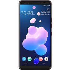 HTC U12 Plus 128Gb+6Gb Dual LTE Red - Цифрус