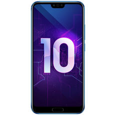 Huawei Honor 10 64Gb+4Gb Dual LTE Blue (РСТ) - Цифрус