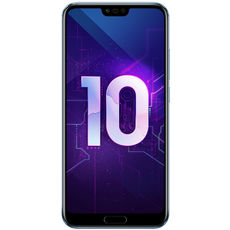Huawei Honor 10 128Gb+6Gb Dual LTE Grey - Цифрус