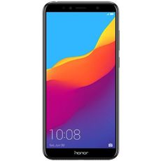 Huawei Honor 7A 16Gb+2Gb Dual LTE Black (РСТ) - Цифрус