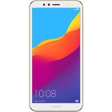 Huawei Honor 7A 16Gb+2Gb Dual LTE Gold (РСТ) - Цифрус