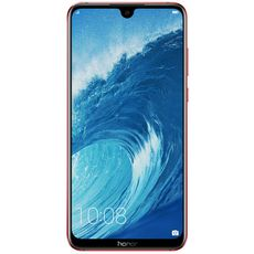 Huawei Honor 8X Max 64Gb+6Gb Dual LTE Red - Цифрус