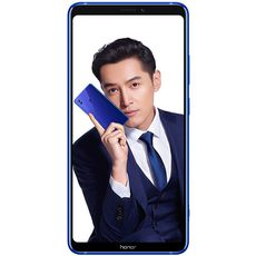 Huawei Honor Note 10 128Gb+6Gb Dual LTE Blue - Цифрус