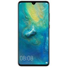 Huawei Mate 20 128Gb+4Gb Dual LTE Black Briliant