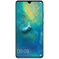 Huawei Mate 20 64Gb+6Gb Dual LTE Green