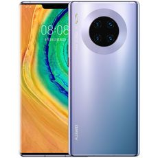 Huawei Mate 30 Pro (Global) 256Gb+8Gb Dual LTE Silver