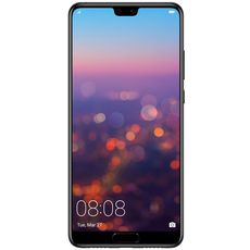 Huawei P20 64Gb+6Gb Dual LTE Purple - Цифрус