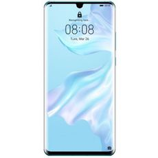 Huawei P30 Pro 256Gb+8Gb Dual LTE Blue (Breathing crystal) - Цифрус