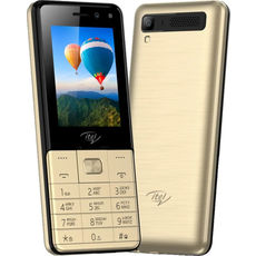 Itel it5250 Champagne Gold (РСТ)
