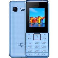 Itel it5606 City Blue (РСТ)