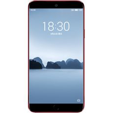 Meizu 15 Lite 64Gb+4Gb Dual LTE Red