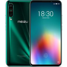Meizu 16T 8/128Gb Dual LTE Green