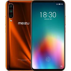 Meizu 16T 8/128Gb Dual LTE Orange