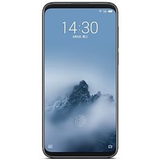 Meizu 16th 64Gb+6Gb Dual LTE Black