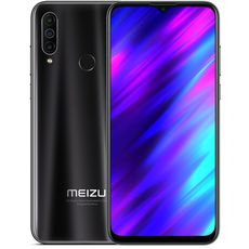 Meizu M10 3/32Gb Dual LTE Phantom Black