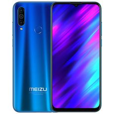 Meizu M10 3/32Gb Dual LTE Sea Blue
