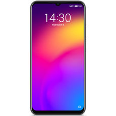 Meizu Note 9 64Gb+4Gb Dual LTE Black