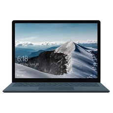 Microsoft Surface Laptop i5 8Gb 256Gb Blue Cobail
