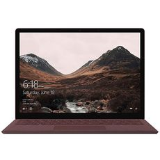 Microsoft Surface Laptop i5 8Gb 256Gb Красный