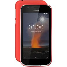 Nokia 1 Red (РСТ)