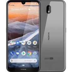 Nokia 3.2 2/16GB Android One Steel (РСТ)