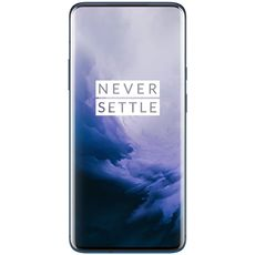OnePlus 7 Pro (Global) 256Gb+12Gb Dual LTE Blue Nebula - Цифрус