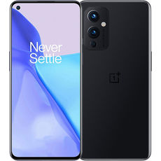 Oneplus 9 256Gb+12Gb Dual 5G Black (Global)