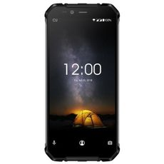 Oukitel WP1 64Gb+4Gb Dual LTE Black - Цифрус