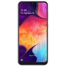 Samsung Galaxy A50 SM-A505F/DS 64Gb Dual LTE Black (РСТ) - Цифрус