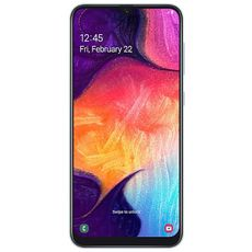 Samsung Galaxy A50 SM-A505F/DS 64Gb Dual LTE White (РСТ)