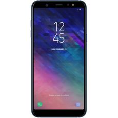 Samsung Galaxy A6+ (2018) SM-A605F/DS 32Gb Blue (РСТ) - Цифрус