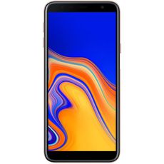 Samsung Galaxy J4+ (2018) SM-J415F/DS 32Gb Gold (РСТ) - Цифрус