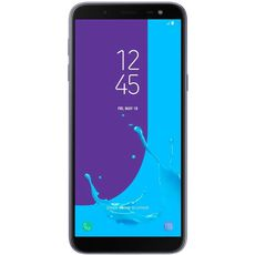 Samsung Galaxy J6 (2018) SM-J600F/DS 32Gb Grey (РСТ) - Цифрус