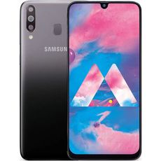 Samsung Galaxy M30 4/64Gb Black