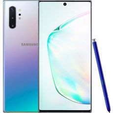 Samsung Galaxy Note 10+ SM-N975F/DS 256Gb Glow