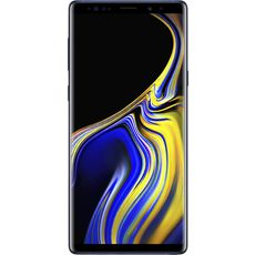 Samsung Galaxy Note 9 SM-N960FD 128Gb Dual LTE Blue - Цифрус
