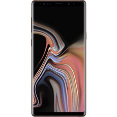 Samsung Galaxy Note 9 SM-N960FD 128Gb Dual LTE Copper - Цифрус