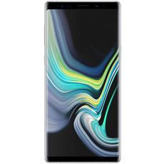 Samsung Galaxy Note 9 SM-N960FD 128Gb Dual LTE White